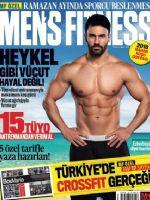 Men's Fitness Magazine [Turkey] (May 2018)
