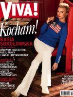 VIVA Magazine [Poland] (4 April 2019)