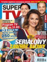 Super TV Magazine [Poland] (3 May 2019)