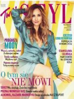 Twój Styl Magazine [Poland] (September 2012)