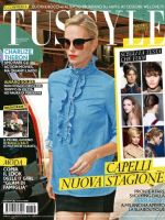 Tu Style Magazine [Italy] (8 August 2017)