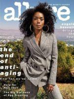 Allure Magazine [United States] (November 2018)
