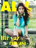 All Magazine [Turkey] (August 2019)