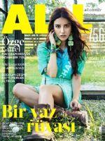 All Magazine [Turkey] (August 2019)