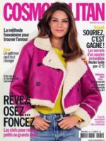 Cosmopolitan Magazine [France] (February 2018)