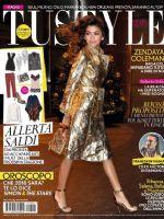 Tu Style Magazine [Italy] (29 December 2017)