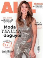 All Magazine [Turkey] (March 2017)