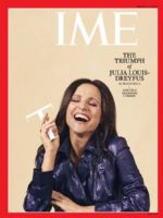Time Magazine [United States] (11 March 2019)