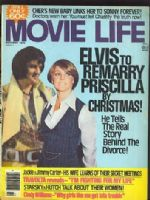 Movie Life Magazine [United States] (October 1976)
