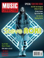 Music Connection Magazine [United States] (December 2014)