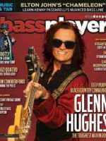 Bass Player Magazine [United States] (January 2018)