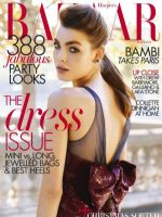 Harper's Bazaar Magazine [Australia] (December 2010)