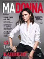 Madonna Magazine [Austria] (24 February 2018)