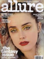 Allure Magazine [United States] (December 2017)