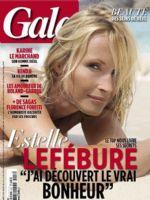 Gala Magazine [France] (3 June 2015)