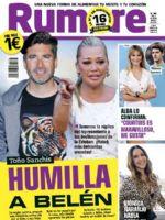 Rumore Magazine [Spain] (March 2019)