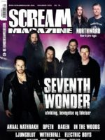 Scream Magazine [Norway] (November 2018)