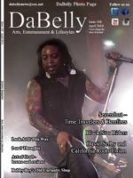 DaBelly Magazine [United States] (April 2014)