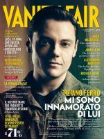 Vanity Fair Magazine [Italy] (7 December 2011)