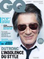 GQ Magazine [France] (May 2015)
