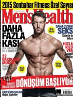 Men's Health Magazine [Turkey] (October 2015)