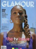 Glamour Magazine [United States] (October 2018)