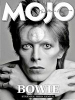 Mojo Magazine [United Kingdom] (March 2016)