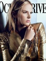 Ocean Drive Magazine [United States] (February 2014)