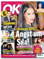 OK! Magazine [Germany] (20 November 2013)