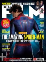 Total Film Magazine [United Kingdom] (June 2012)