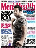 Men's Health Magazine [United Kingdom] (June 2014)