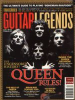 Guitar Magazine [United States] (September 2005)