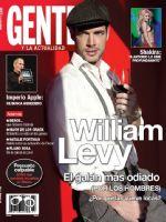 Gente Magazine [Mexico] (5 March 2011)