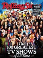 Rolling Stone Magazine [United States] (6 October 2016)