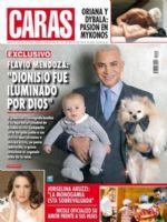 Caras Magazine [Argentina] (7 August 2018)