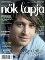 Nõk Lapja Magazine [Hungary] (12 March 2019)
