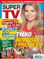 Super TV Magazine [Poland] (24 August 2018)