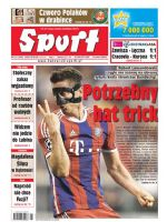 Sport Magazine [Poland] (23 May 2015)
