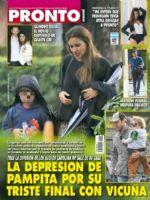 Pronto Magazine [Argentina] (3 November 2015)