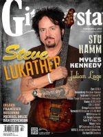 Gitarzysta Magazine [Poland] (July 2018)