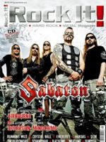 Rock It Magazine [Germany] (October 2016)