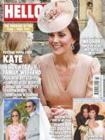 Hello! Magazine [United Kingdom] (5 June 2017)