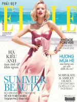 Elle Magazine [Vietnam] (May 2012)