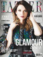 Tatler Magazine [Ireland] (November 2016)