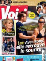 Voici Magazine [France] (13 May 2016)