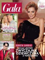 Gala Magazine [Poland] (6 November 2017)