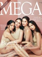 Mega Magazine [Philippines] (August 2018)