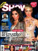 Show Magazine [Poland] (5 March 2018)