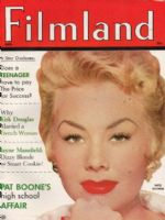 Filmland Magazine [United States] (August 1957)