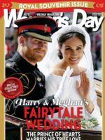 Woman's Day Magazine [New Zealand] (28 May 2018)
